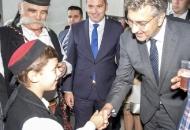 """Predsjednik Vlade RH Andrej Plenković u subotu dolazi na """"Jesen u Lici"""""""