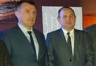 Sanjin Rukavina i Darko Nekić državni tajnici iz Ličko-senjske županije