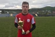 Juniori NK Otočac osvojili naslov prvaka ispred HNK Rijeka