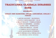 Tradicijska glazbala dinarske zone - kulturno glazbeni susret