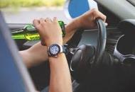 Za volanom sa 3,06 g/kg alkohola u krvi
