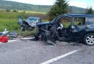 Jedno kazneno djelo i četiri prometne nesreće