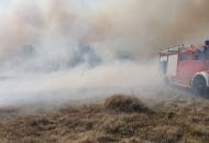 Zabrana paljenja vatre na otvorenom prostoru