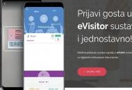 Županijski Stožer CZ - prijavljujte boravište, iznajmljivači prijavljujte goste u eVisitor