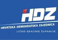 Ličko-senjski HDZ sa Udbine kreće u kampanju za predsjedničke izbore!