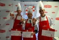 Dario Špehar iz Plitvičkih jezera obranio je titulu najboljeg kuhara u Hrvatskom kuharskom kupu