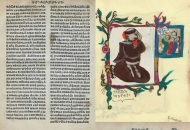 Sutra predstavljanje senjskog Korizmenjaka iz 1508. godine u NSK