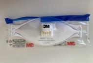 Donacija 100 komada zaštitnih maski 3M Komore dentalne medicine