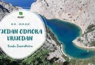 """Park prirode Velebit sudjeluje u akciji """"Tjedan odmora vrijedan"""""""