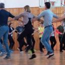 Seminar tradicijske pjesme i plesa dinarske zone postao - tradicionalni
