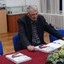 Promocija knjige Ivana Krmpotića u Otočcu