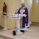 Biskup Košić predvodio misu u Donjem Lapcu