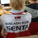 Master turnir ekipa iz Hrvatske, Slovenije, Srbije i Mađarske