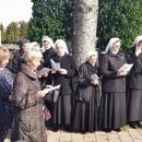 Obilježena 73. godišnjica mučeničke smrti s. Žarke Ivasić