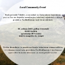 ForBioEnergy - u Gospiću 30. svibnja