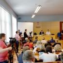 Politička agonija se nastavlja - Skupština opet prekinuta