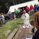 Održan drugi pohod na Sveto brdo (Velebit) i služena sveta misa zahvalnica za sve hrvatske branitelje!