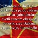 Profesorica na izletu puštala učenicima pjesmu Od Vardara pa do Triglava