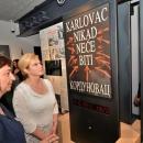 U Karlovcu otvoren muzej Domovinskog rata