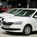 Osigurana nova službena vozila za obiteljske centre