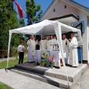 Proslava sv. Ilije u Baljevcu