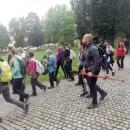 Drugi dan 2. hrvatskoga festivala hodanja okupio u Gackoj lijepi broj sudionika