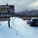 Zimsko radno vrijeme NP Sjeverni Velebit