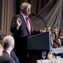 Trump: Razmišljam o tome da Antife imenujem terorističkom organizacijom