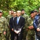 Održano 4. vojno hodočašće Hrvatske kopnene vojske