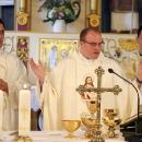 Duvnjakova mlada misa u Lovincu