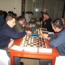 Rezultati sa šahovskih liga