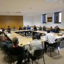 Održano drugo županijsko stručno vijeće vjeroučitelja GSB