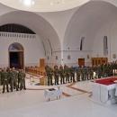Završena šestotjedna obuka novih vođa Hrvatske vojske