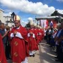Na Udbini proslavljeni hrvatski mučenici
