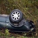 Jedna prometna sa smrtno stradalom osobom, šest s ozlijeđenim osobama, te deset s materijalnom štetom
