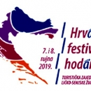 2. Hrvatski festival hodanja - 7. i 8. rujna