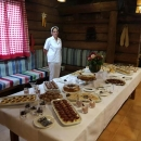 Jučer održan 2. festival šljiva na Plitvičkim jezerima
