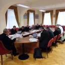 Održana jesenska sjednica Prezbiterskog vijeća