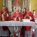 Biskup Jezerinac proslavio Stipanju u Kompolju