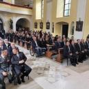 Misa za poginule branitelje u VRO Medački džep i ostale poginule i umrle branitelje
