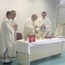 Misa u bolnici