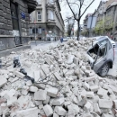 Srbijanski BLIC prekorio one koji se 'raduju' potresu