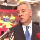 Milo Đukanović zabija zadnji čavao u lijes velike Srbije