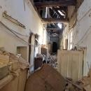 Potpore za zaštitu kulturnih dobara zbog potresa upitne