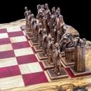 Turnir u šahu u Korenici povodom Oluje