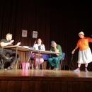 Usprkos koroni izvedena komedija Hrvatski workshop