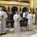 Zaređena tri svećenika