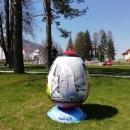 Uskršnja jaja u Korenici