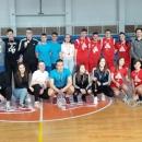 Gospićani najbolji u badmintonu