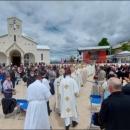 Središnje misno slavlje na 76. obljetnicu Bleiburške tragedije hrvatskog naroda